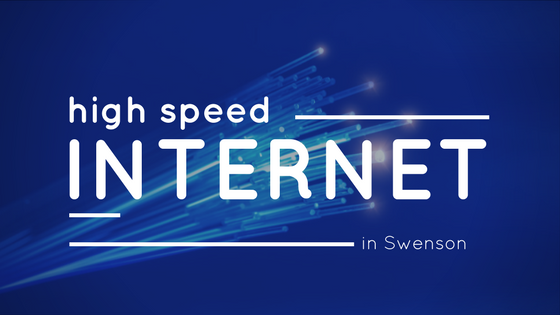 high speed internet in Swenson