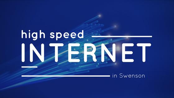 high speed internet in Swenson